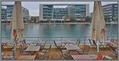 Innenhafen Duisburg IX