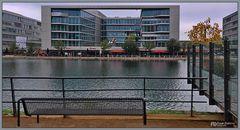 Innenhafen Duisburg VI