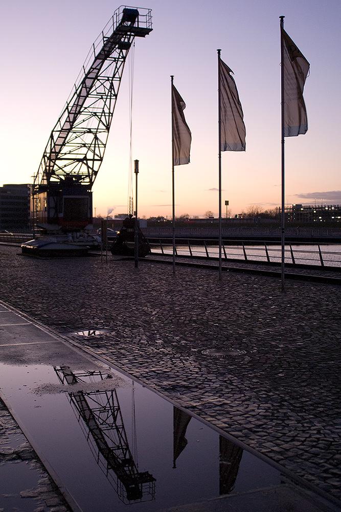 Innenhafen Duisburg2
