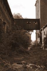 Innenhof...