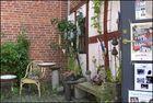 Innenhof in ....