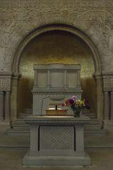 Innenraum der Pauluskirche 01