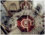 innenraum des florentiner domes