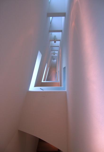 Innenraum Pastell