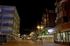 Innenstadt von Lünen - Aufnahme 10