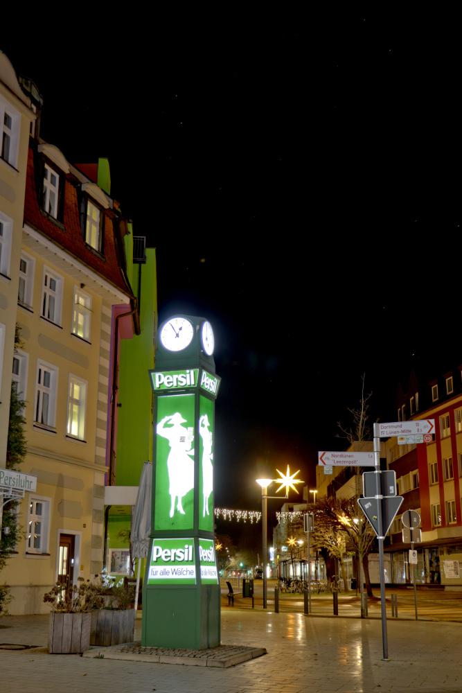Innenstadt von Lünen - Aufnahme 4