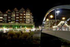 Innenstadt von Lünen - Aufnahme 7