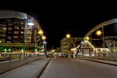 Innenstadt von Lünen - Aufnahme 8