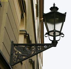 Innenstadtbeleuchtung in Altenburg