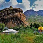 Inner Mongolia sights