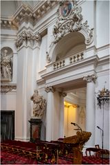 Inneres des Doms
