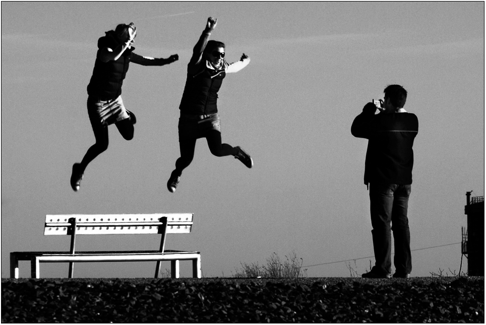 innovative Action-Fotografie