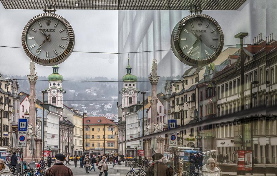 Innsbruck, 10,36h
