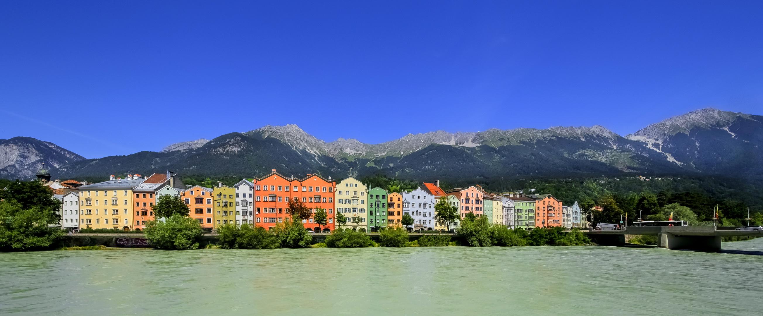 Innsbruck am Inn II