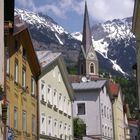 Innsbruck: My new home, sweet and cold home