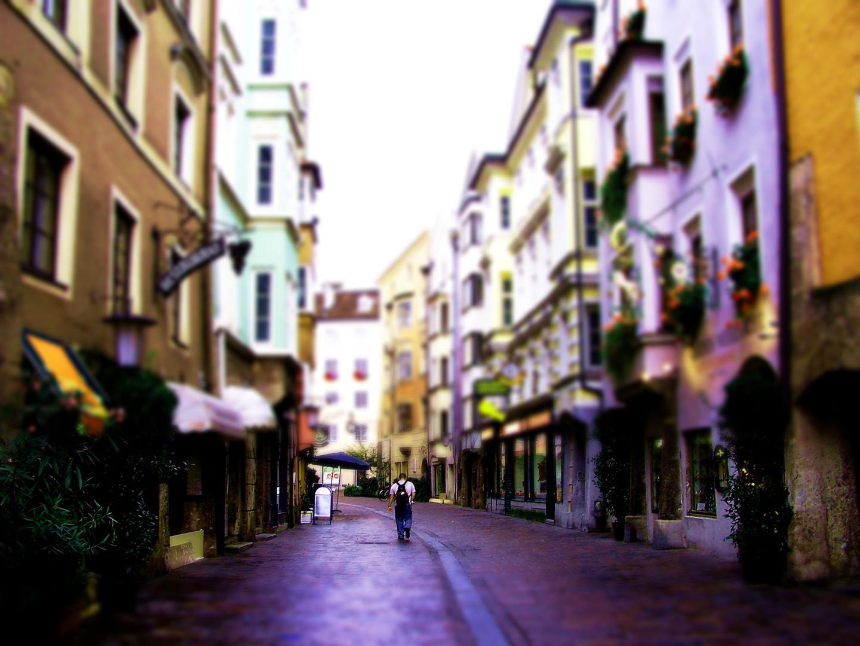 Innsbruck - Solitude