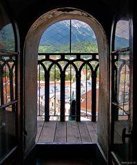 Innsbruck - Stadtturm
