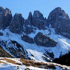 Innsbruck XI: Mountain View