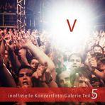 inoffizielle Konzertfoto-Galerie Teil V