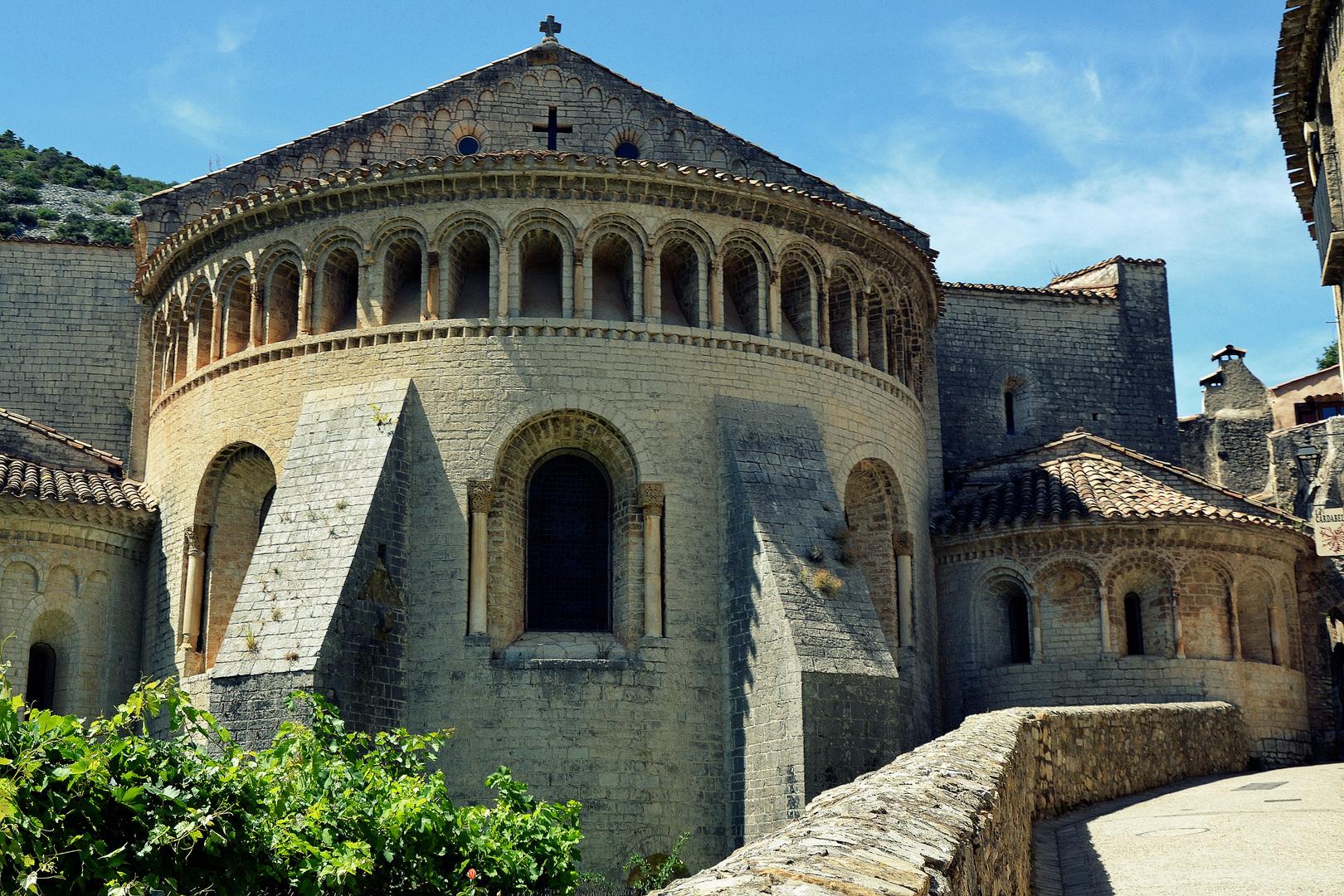 Inscrite au patrimoine de l'UNESCO