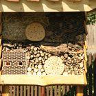 Insekten - Hotel