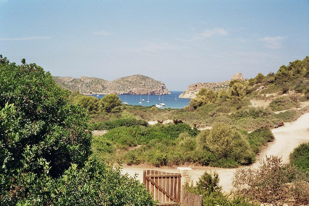 Insel Cabrera