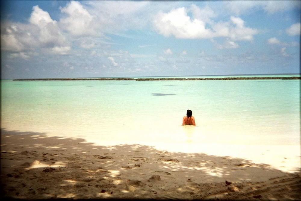 Insel der Sehnsucht
