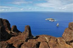Insel des Vogelmannes