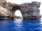 Insel Gozo - Azure Window