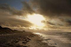 Insel Hiddensee hat viel Wind