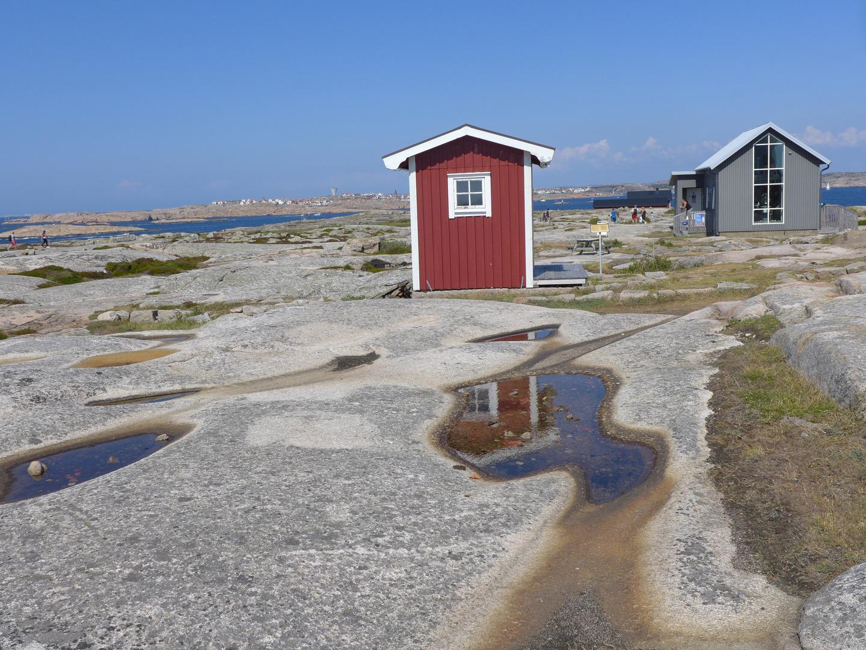 Insel Hållö