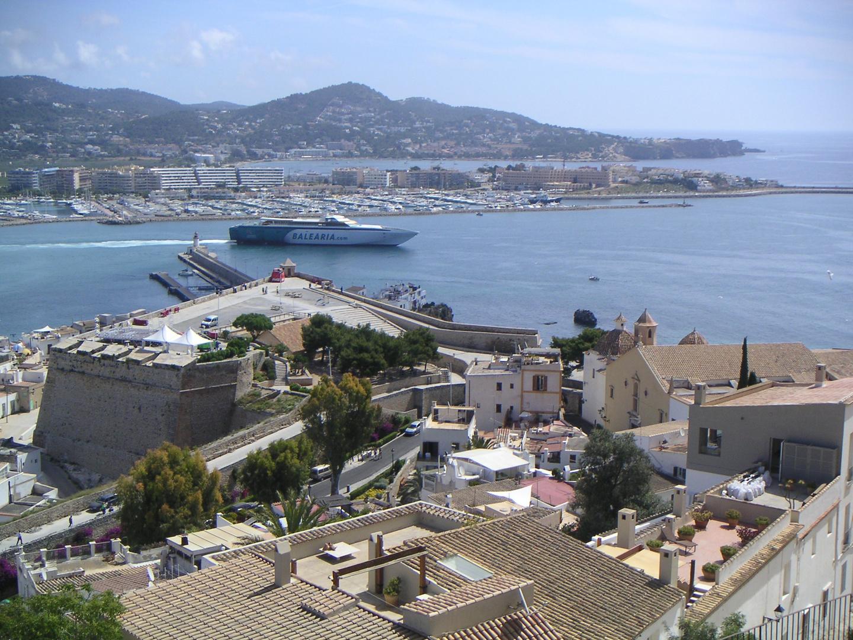 Insel Ibiza