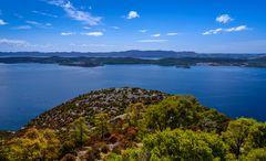 Insel Iz und Dugi Otok, Dalmatien, Kroatien