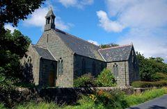 Insel-Kirche.