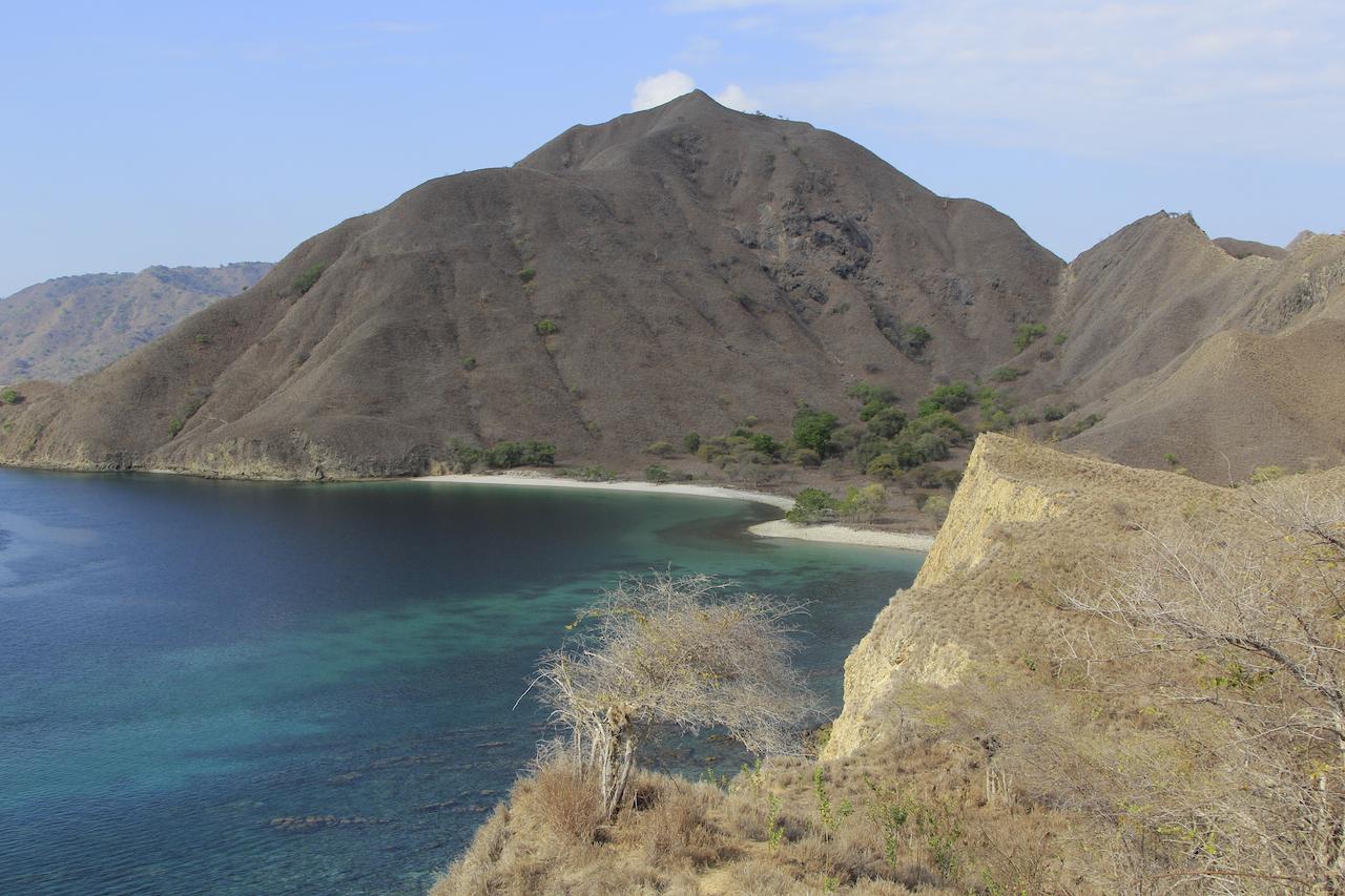 Insel Komodo - Indonesien.