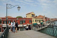 Insel Murano Venezia