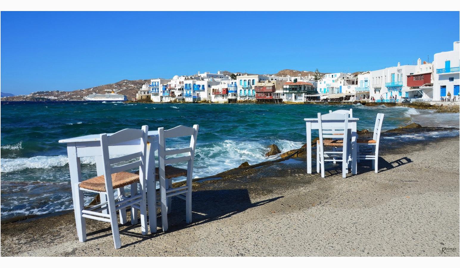 Insel Mykonos 3