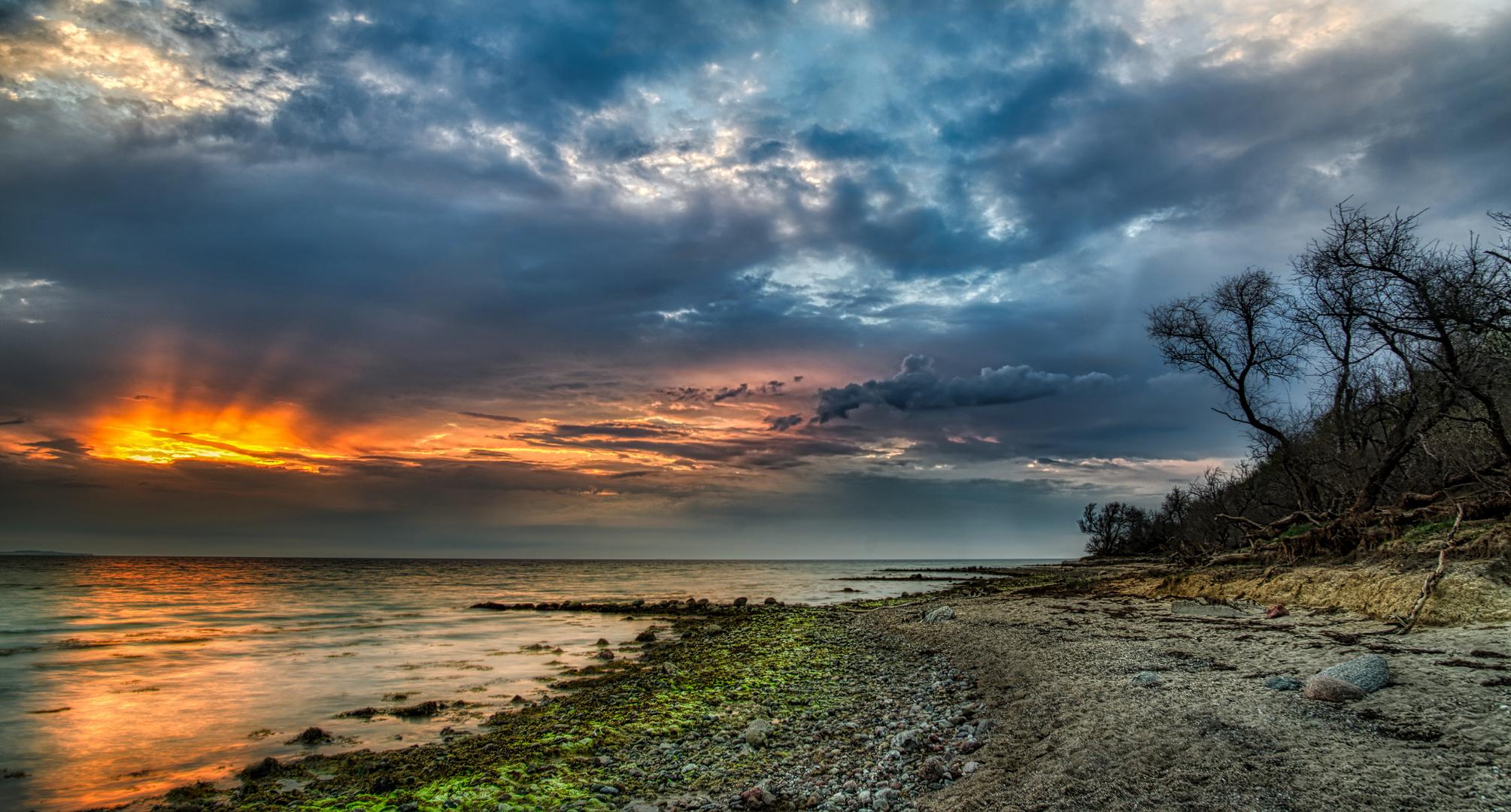 Insel Poel - Ostsee