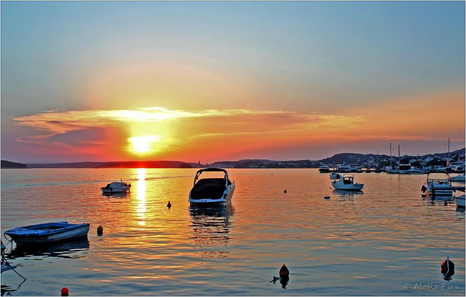 Insel Rab, Croatia