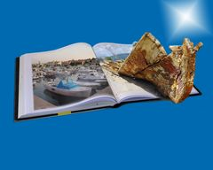 Insel Rab ins Buch gebracht