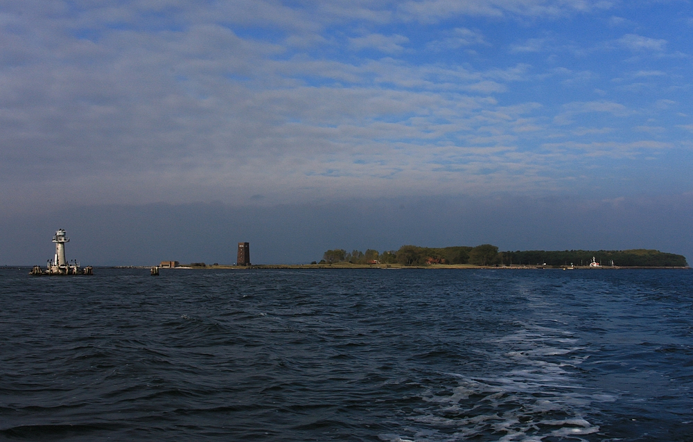 Insel Ruden...