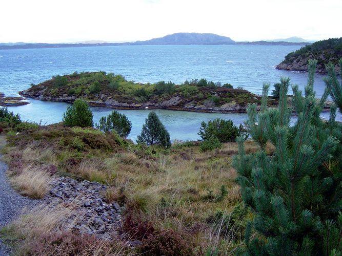 Insel Sotra
