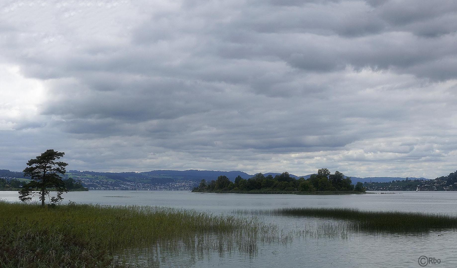Insel Ufenau