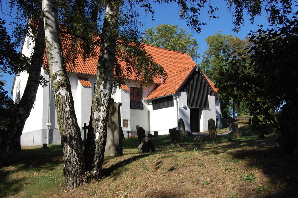 Inselkirche Kloster