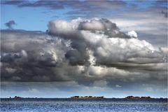 Inseln unterm Wind