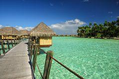 Inselträume der Extraklasse 20000 KM bis ins Paradis