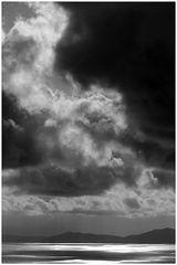 Inselwolken
