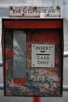 Insert Cards Only