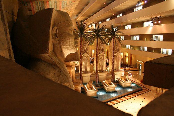 Inside Luxor 2