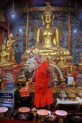 Inside Prasat Wat Tha Sung